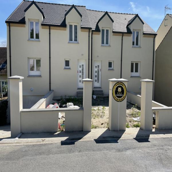 Offres de vente Maison Congis-sur-Thérouanne 77440