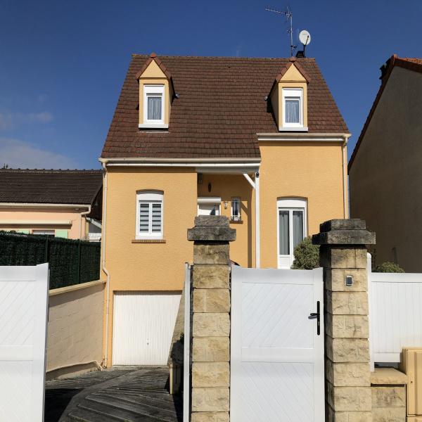 Offres de vente Maison Mitry-Mory 77290