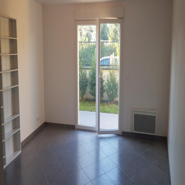 Offres de location Rez de jardin Tremblay-en-France 93290